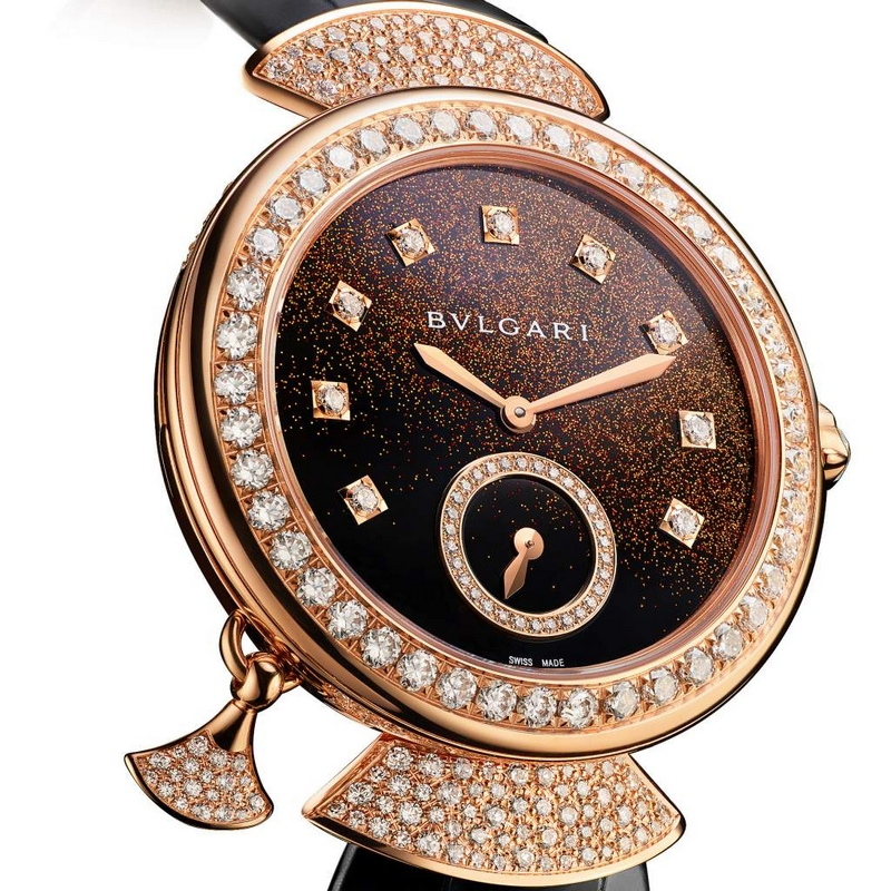 Diva Finissima Minute Repeater watch-