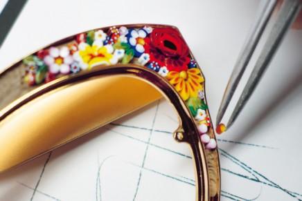 Dolce & Gabbana Mosaico Limited Edition Sunglasses