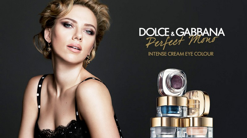 Dolce & Gabbana Perfect Mono Eye Colour ad