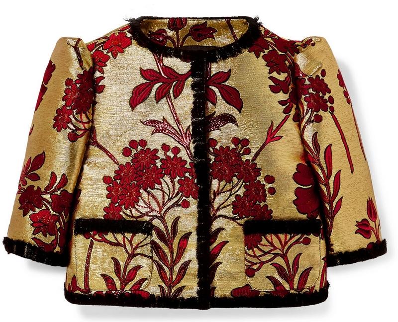 Dolce&Gabbana childrenswear capsule