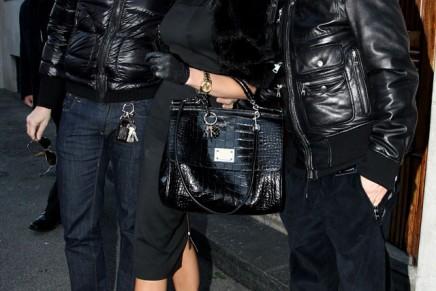 Dolce & Gabbana versus Victoria Beckham: a great fashion comic-spat
