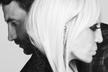 Donatella Versace on Britpop, Instagram and why elitist fashion is over