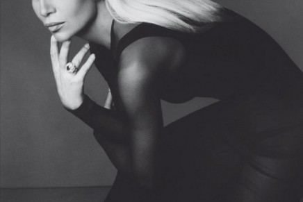 Donatella Versace is coming to Harrods for a signing of her recently-released book