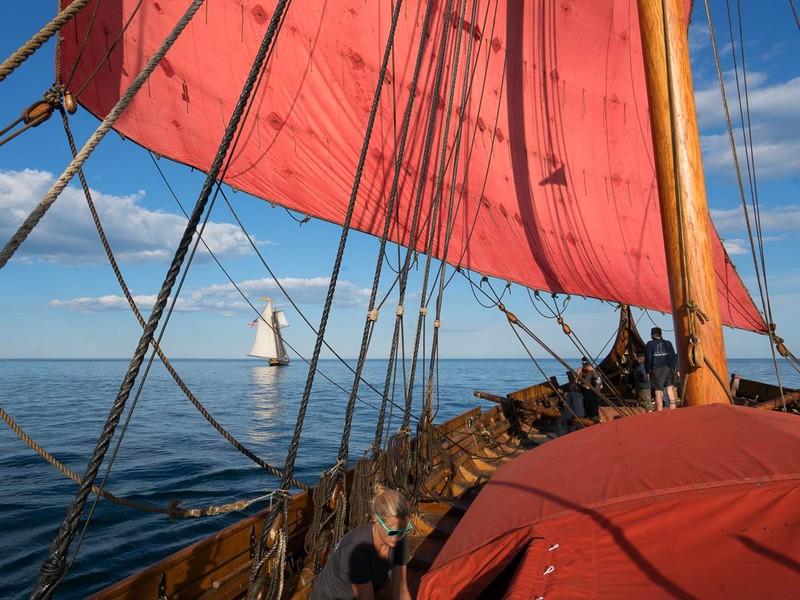 Draken Harald Hårfagre ship-01