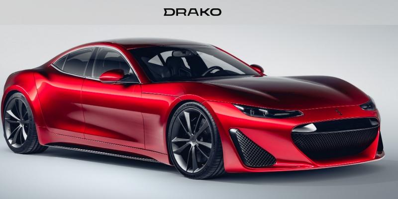 Drako Motors GTE 2019-03