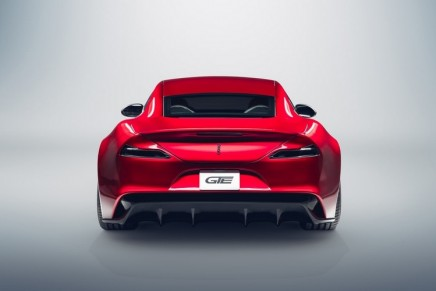 Drako GTE – The Most Powerful All-Electric Grand Touring Supercar Of The Moment