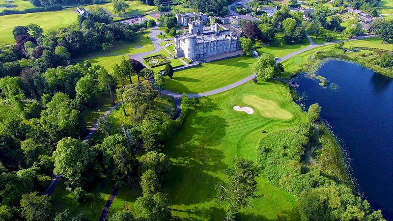 Dromoland Castle Hotel & Country Club