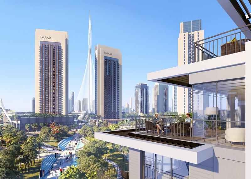 Dubai Creek Harbour-01