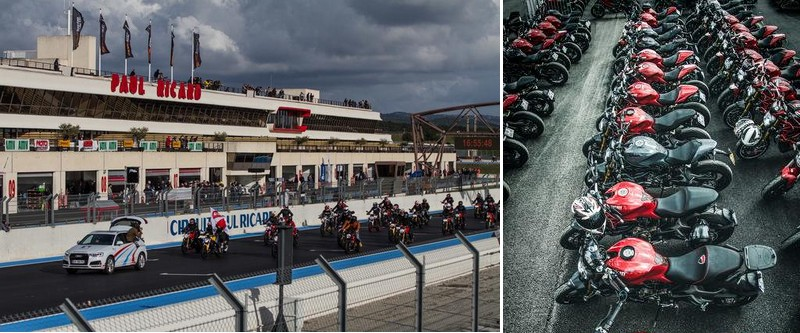 Ducati Monster in the Guinness book of records-2018