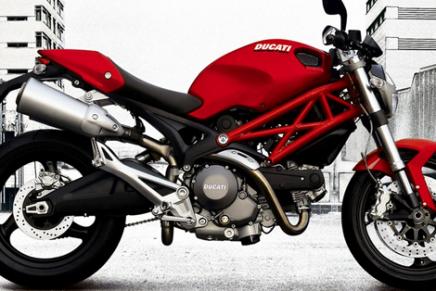 Ducati's moto-inspired Apple accessories