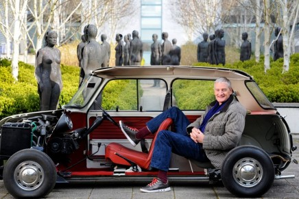Dyson: industry experts cast doubt on electric car project