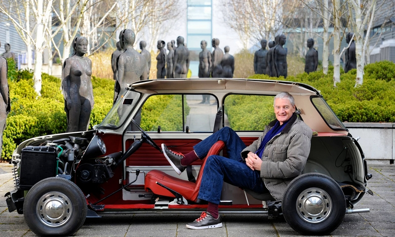 Dyson - industry experts cast doubt on electric car project - article