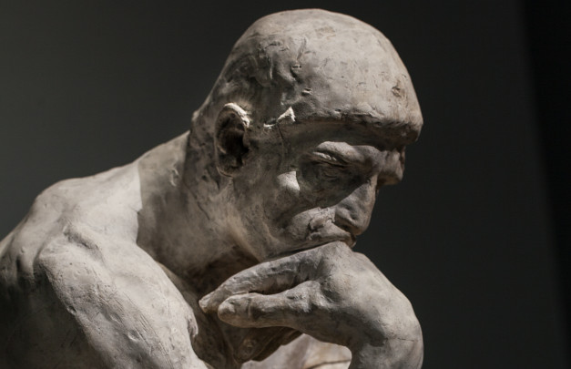 EXPOSITION-RODIN-GRAND-PALAIS Paris 2017