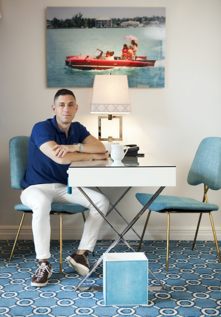 Eau Palm Beach Resort & Spa - Jonathan Adler at Eau Palm Beach Resort and Spa
