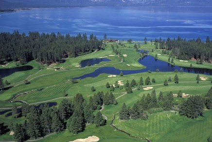 The 2016 Season at the renovated Edgewood Tahoe Golf Course