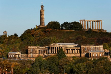 Developers fight on to make famed Edinburgh neoclassical building into luxury hotel