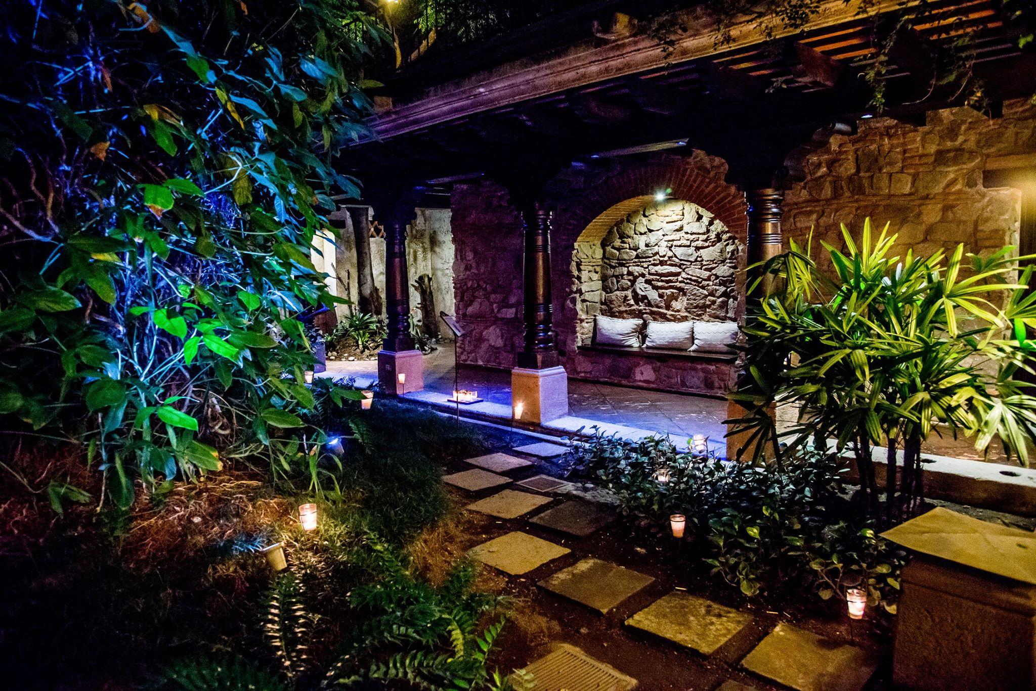 Hotel Antigua Guatemalafull Resolution 2048 1367