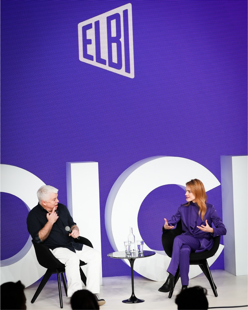 Elbi Turns Social Media Likes and Loves into Charitable Giving with Apple Pay-