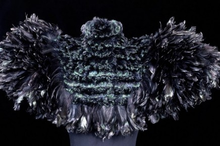 Fashion's interwoven relationship with nature to go on display at V&A