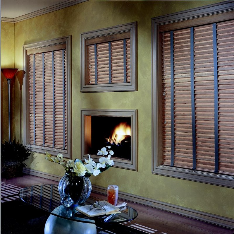 Elite Horizontal Blinds