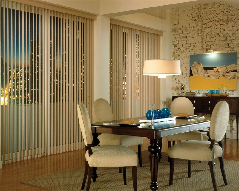 Elite Vertical Blinds