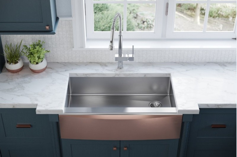 Elkay's Latest Industry-Changing Innovations Transform Kitchen Design at KBIS 2018