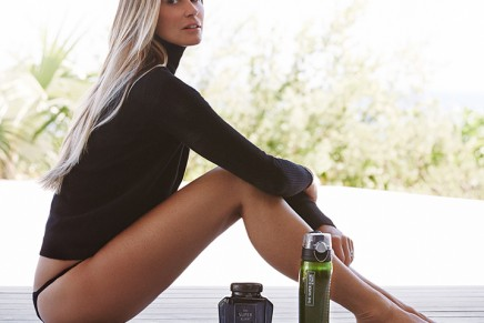 Elle Macpherson: 'If you don't have a great body, how do you make a body look great?'
