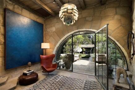 Ellen DeGeneres and Portia de Rossi to Sell Romantic 1930s Estate for $45 million