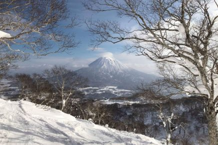 First Ritz-Carlton Reserve Japan welcomes guests to the top winter sports destination of Niseko