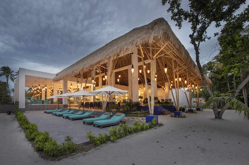 Emerald Maldives Resort & SPA Opens in the Maldives-02