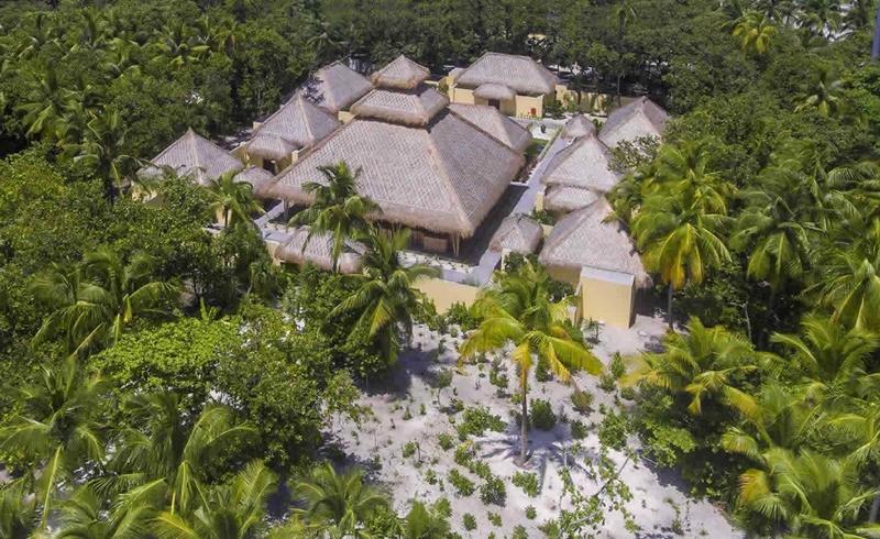 Emerald Maldives Resort & SPA Opens in the Maldives-03
