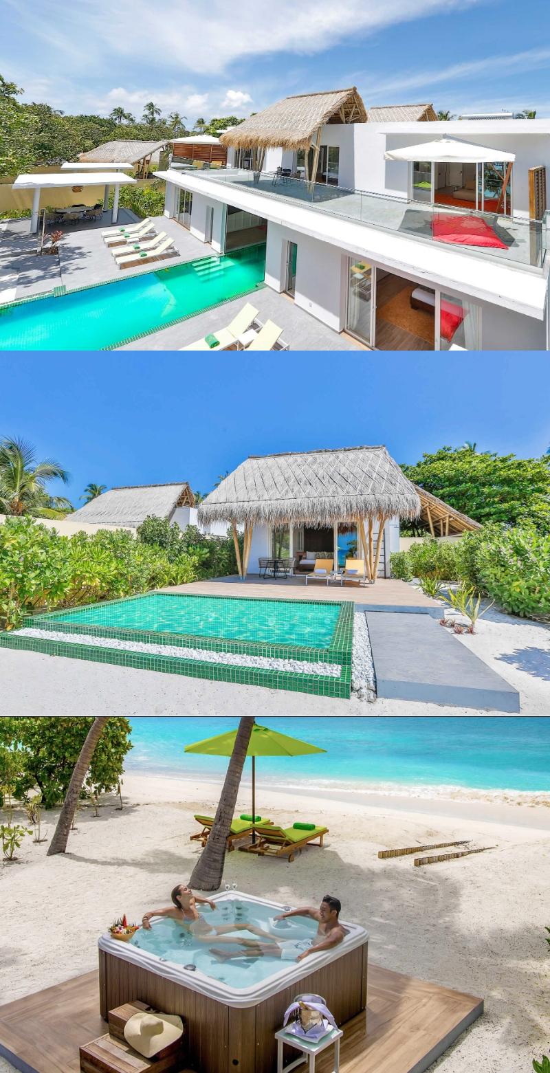 Emerald Maldives Resort & SPA Opens in the Maldives-05