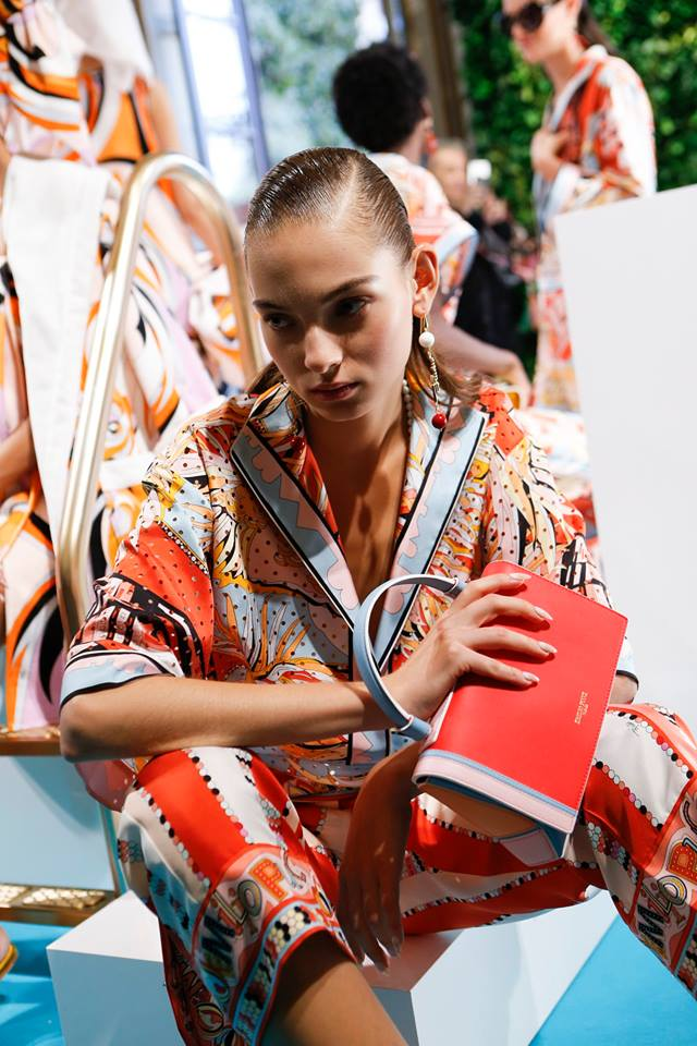 Emilio Pucci Spring Summer 2018 Collection-01