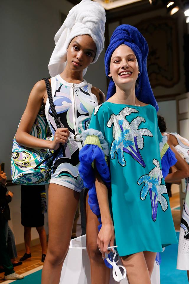 Emilio Pucci Spring Summer 2018 Collection-02