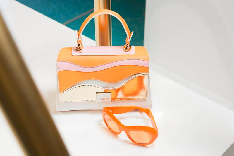 Emilio Pucci Spring Summer 2018 Collection-accessories-