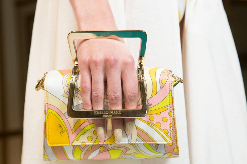 Emilio Pucci Spring Summer 2018 Collection-accessories