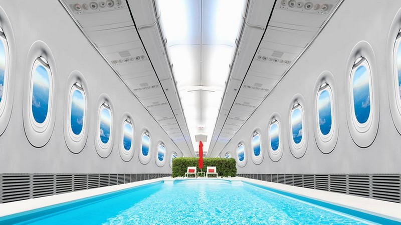 Emirates Pool Dream