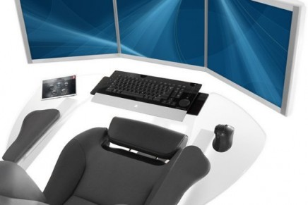 3 of the Top Luxury Gaming Accessories of 2014