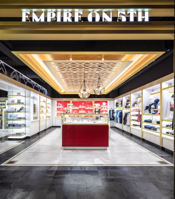 Empire on 5th