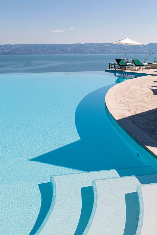Enjoy a Luxury Vacation