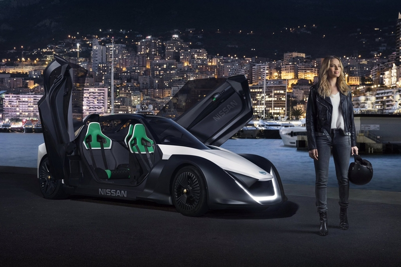 Enthusiasts should look forward to a zero emission future with all-electric magic