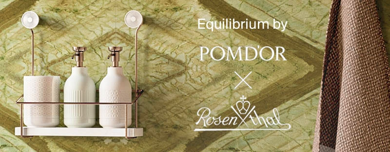 Equilibrium by POMD'OR x Rosenthal x Edward van Vliet-