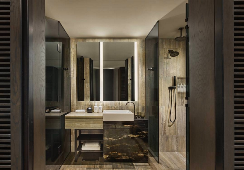 Equinox Hotel New York City at Hudson Yards-