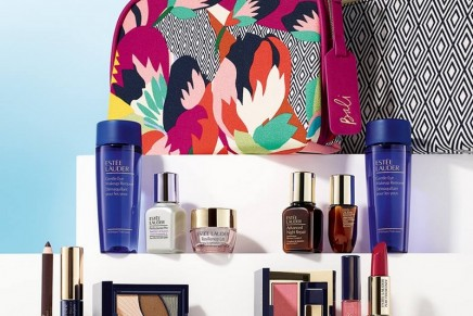 PerfectionistPro for a vacation-dreaming glow: Estée Lauder x Expedia captures the essence of dream travel