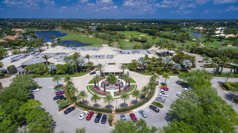 Estate in Boca Raton's Exclusive St. Andrews Country Club Listed for $5.89 Million-