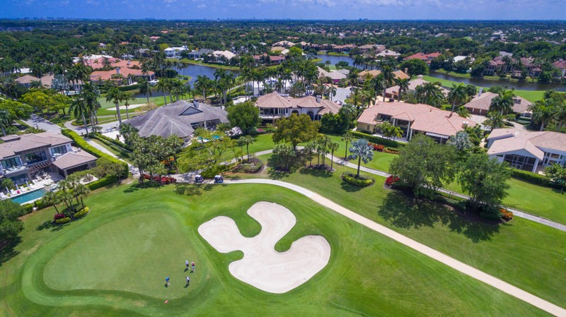 Estate in Boca Raton's Exclusive St. Andrews Country Club Listed for $5.89 Million-02