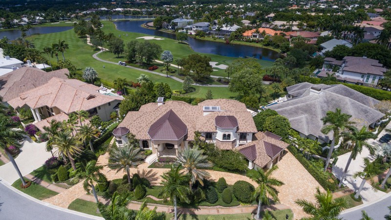 Estate in Boca Raton's Exclusive St. Andrews Country Club Listed for $5.89 Million-03