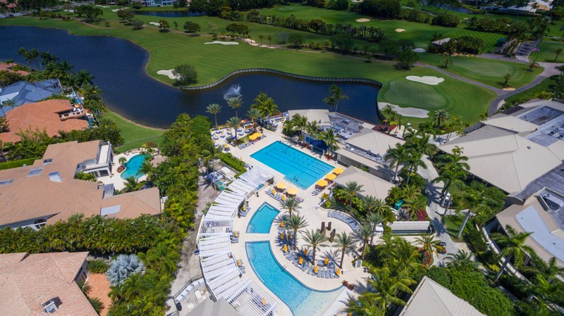 Estate in Boca Raton's Exclusive St. Andrews Country Club Listed for $5.89 Million-07