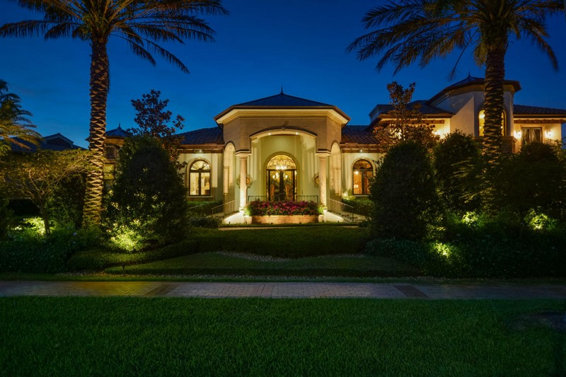 Estate in Boca Raton's Exclusive St. Andrews Country Club Listed for $5.89 Million-08