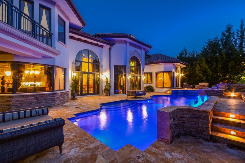 Estate in Boca Raton's Exclusive St. Andrews Country Club Listed for $5.89 Million